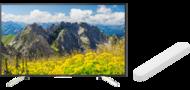 Televizoare TV Sony 65XF7596 + Sonos BeamTV Sony 65XF7596 + Sonos Beam