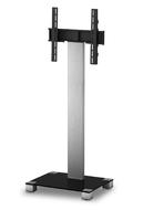 Standuri TV  Stand TV mobil pentru podea Sonorous - PR 2550   Stand TV mobil pentru podea Sonorous - PR 2550
