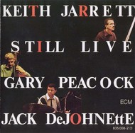 Muzica VINIL ECM Records Keith Jarrett Trio: Still LiveVINIL ECM Records Keith Jarrett Trio: Still Live