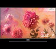 Televizoare  TV Samsung 55Q9FN, QLED, UHD, HDR, 140cm TV Samsung 55Q9FN, QLED, UHD, HDR, 140cm