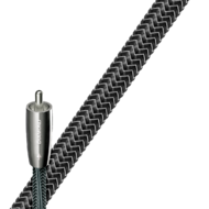 Cabluri audio Cablu Audioquest Diamond 75Ω Coaxial Digital 1mCablu Audioquest Diamond 75Ω Coaxial Digital 1m