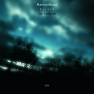 Muzica CD CD ECM Records Marilyn Mazur, Jan Garbarek: ElixirCD ECM Records Marilyn Mazur, Jan Garbarek: Elixir