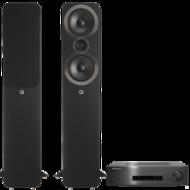 Pachete PROMO STEREO Pachet PROMO Q Acoustics 3050i + Cambridge Audio CXA60Pachet PROMO Q Acoustics 3050i + Cambridge Audio CXA60
