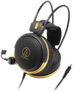 Casti Casti PC/Gaming Audio-Technica ATH-AG1 desigilatCasti PC/Gaming Audio-Technica ATH-AG1 desigilat