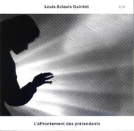 Muzica CD CD ECM Records Louis Sclavis: L'affrontement des pretendants CD ECM Records Louis Sclavis: L'affrontement des pretendants
