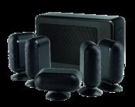 Boxe Boxe Q Acoustics 7000i 5.1 SlimBoxe Q Acoustics 7000i 5.1 Slim