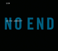 Muzica CD CD ECM Records Keith Jarrett: No EndCD ECM Records Keith Jarrett: No End