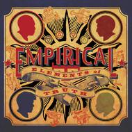 Muzica CD CD Naim Empirical: Elements Of TruthCD Naim Empirical: Elements Of Truth