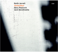 Viniluri VINIL ECM Records Keith Jarrett Trio: YesterdaysVINIL ECM Records Keith Jarrett Trio: Yesterdays