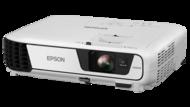 Videoproiectoare Videoproiector Epson EB-S31 + Ecran proiectie QWERTY Ecran tripod 150 x 150cm cadou!Videoproiector Epson EB-S31 + Ecran proiectie QWERTY Ecran tripod 150 x 150cm cadou!