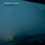 Muzica CD CD ECM Records Michael Formanek: Small PlacesCD ECM Records Michael Formanek: Small Places