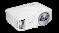Videoproiectoare  Videoproiector Short Throw BenQ - MW826ST Videoproiector Short Throw BenQ - MW826ST