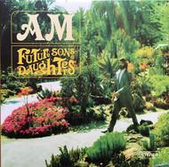 Muzica CD CD Naim AM: Future Sons and DaughtersCD Naim AM: Future Sons and Daughters