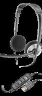 Casti Casti PC/Gaming Plantronics HD Audio 478 USBCasti PC/Gaming Plantronics HD Audio 478 USB