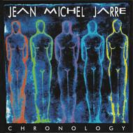 Viniluri VINIL Universal Records Jean Michel Jarre - ChronologyVINIL Universal Records Jean Michel Jarre - Chronology