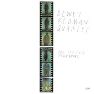 Muzica CD CD ECM Records Dewey Redman Quartet: The Struggle ContinuesCD ECM Records Dewey Redman Quartet: The Struggle Continues