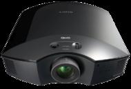 Videoproiectoare  Videoproiector HomeCinema SONY VPL-HW40ES Black Videoproiector HomeCinema SONY VPL-HW40ES Black