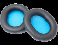 Accesorii CASTI Sennheiser Synthetic leather earpads for HD6, HD7, HD8Sennheiser Synthetic leather earpads for HD6, HD7, HD8