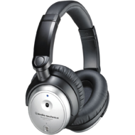 Casti Travel Casti Audio-Technica ATH-ANC7B-SViSCasti Audio-Technica ATH-ANC7B-SViS