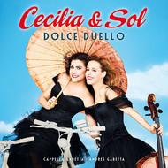 Viniluri VINIL Universal Records Cecilia Bartoli, Sol Gabetta - Dolce DuelloVINIL Universal Records Cecilia Bartoli, Sol Gabetta - Dolce Duello