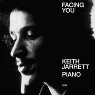 Muzica CD CD ECM Records Keith Jarrett: Facing YouCD ECM Records Keith Jarrett: Facing You