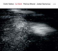 Muzica CD CD ECM Records Colin Vallon Trio: Le VentCD ECM Records Colin Vallon Trio: Le Vent