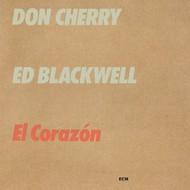 Muzica CD CD ECM Records Don Cherry / Ed Blackwell: El CorazonCD ECM Records Don Cherry / Ed Blackwell: El Corazon