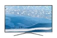 Televizoare TV Samsung 55KU6402, UHD, Smart TV, 138 cmTV Samsung 55KU6402, UHD, Smart TV, 138 cm