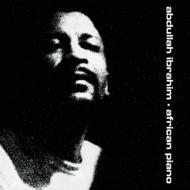 Muzica CD CD ECM Records Abdullah Ibrahim: African PianoCD ECM Records Abdullah Ibrahim: African Piano
