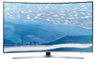Televizoare TV Samsung 43KU6672, UHD Curbat, Smart, 108 cmTV Samsung 43KU6672, UHD Curbat, Smart, 108 cm