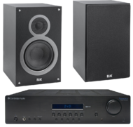 Pachete PROMO STEREO Elac Debut B6  +Cambridge Audio Topaz SR10Elac Debut B6  +Cambridge Audio Topaz SR10