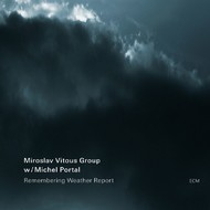 Muzica CD CD ECM Records Miroslav Vitous: Remembering Weather ReportCD ECM Records Miroslav Vitous: Remembering Weather Report
