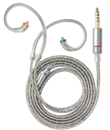 Accesorii CASTI Fiio LC-4.4B (jack 4.4mm Pentaconn)Fiio LC-4.4B (jack 4.4mm Pentaconn)