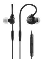 Casti Hi-Fi - pentru audiofili Casti Hi-Fi RHA T20i blackCasti Hi-Fi RHA T20i black