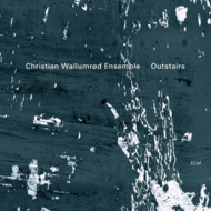 Muzica CD CD ECM Records Wallumrod Ensemble: OutstairsCD ECM Records Wallumrod Ensemble: Outstairs