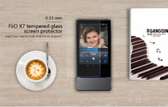 Accesorii Fiio PF-X7 folie din sticla securizata pentru Fiio X7Fiio PF-X7 folie din sticla securizata pentru Fiio X7