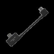 Accesorii Fiio L19 lightning-OTG cableFiio L19 lightning-OTG cable