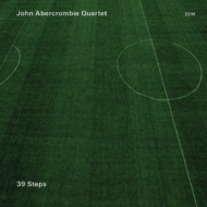 Muzica CD CD ECM Records John Abercrombie Quartet: 39 StepsCD ECM Records John Abercrombie Quartet: 39 Steps