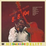 Viniluri VINIL Universal Records B.B. KING - KING OF THE BLUESVINIL Universal Records B.B. KING - KING OF THE BLUES