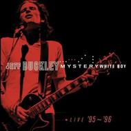 Viniluri VINIL Universal Records Jeff Buckley-Mystery White Boy (180gVINIL Universal Records Jeff Buckley-Mystery White Boy (180g