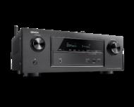 AV Receivers Receiver Denon AVR-X3200WReceiver Denon AVR-X3200W