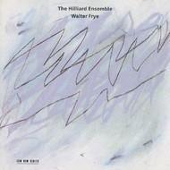 Muzica CD CD ECM Records Hilliard Ensemble - Walter FryeCD ECM Records Hilliard Ensemble - Walter Frye