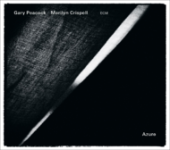 Muzica CD CD ECM Records Gary Peacock / Marilyn Crispell: AzureCD ECM Records Gary Peacock / Marilyn Crispell: Azure