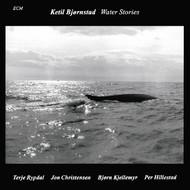Muzica CD CD ECM Records Ketil Bjornstad: Water StoriesCD ECM Records Ketil Bjornstad: Water Stories