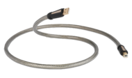 Cabluri audio Cablu QED Reference USB A-BCablu QED Reference USB A-B