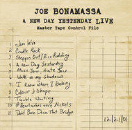 Viniluri VINIL Universal Records Joe Bonamassa - A New Day YesterdayVINIL Universal Records Joe Bonamassa - A New Day Yesterday