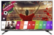 TVs TV LG 43LH560 + LG Telecomanda Magic Motion AN-MR600 cadou!TV LG 43LH560 + LG Telecomanda Magic Motion AN-MR600 cadou!