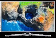 Televizoare  TV Samsung UE-49MU6402 , Argintiu, Quad-Core, HDR, 123 cm TV Samsung UE-49MU6402 , Argintiu, Quad-Core, HDR, 123 cm
