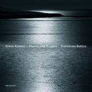 Muzica CD CD ECM Records Gidon Kremer, Kremerata Baltica: Hymns And PrayersCD ECM Records Gidon Kremer, Kremerata Baltica: Hymns And Prayers