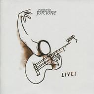 Muzica CD CD Naim Antonio Forcione: LiveCD Naim Antonio Forcione: Live